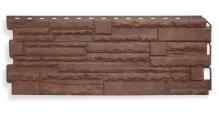 Фасадные панели для наружной отделки дома (сайдинг) в Бобруйске Фасадные панели Альта-Профиль