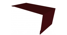 Продажа доборных элементов для кровли и забора Grand Line в Бобруйске Мансардные планки