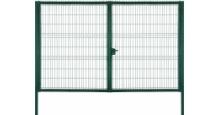 Продажа металлических заборов и ограждений Grand Line в Бобруйске Панельные ограждения