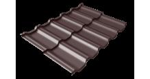 Металлочерепица для крыши Grand Line в Бобруйске Металлочерепица Kvinta Uno