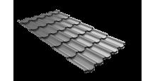 Металлочерепица для крыши Grand Line в Бобруйске Металлочерепица Kvinta plus 3D