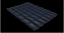 Металлочерепица для крыши Grand Line в Бобруйске Металлочерепица Modern