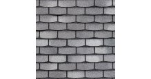 Фасадная плитка HAUBERK в Бобруйске Камень Сланец