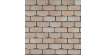 Фасадная плитка HAUBERK в Бобруйске Камень Травертин