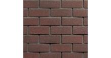 Фасадная плитка HAUBERK в Бобруйске Обожжённый кирпич
