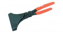 Кровельные клещи и инструмент для обжатия металла в Бобруйске Клещи прямые