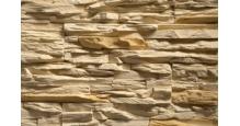 Фасад в Бобруйске Искусственный камень