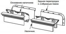 Декоративные фасадные элементы Mid-America в Бобруйске Ставни, пилястры и наличники