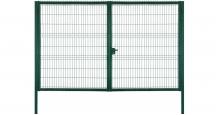 Панельные ограждения Grand Line в Бобруйске Ворота